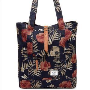 NWOT Herschel Tote Bag